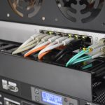 Researching efficient datacenters using open source hardware and software