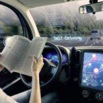 Datacenters en autonoom autorijden sterk met elkaar verbonden