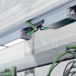 LED – machineverlichting – intelligent licht – pure Efficientie van Phoenix Contact