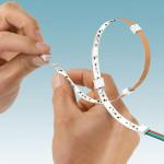 Connectoren voor standaard en flexibele LED-strips van Phoenix Contact