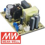 Mean Well driver:15 Watt uit een efficiënte compacte miniatuur driver