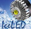 Actieve LED-koeler voor spotlights en downlights