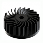 Telerex LED Heat sinks