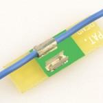Zierick biedt LED verlichtingsfabrikanten een interessant alternatief voor het arbeidsintensief soldeerproces