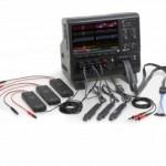 Teledyne LeCroy 12 bits oscilloscoop met 8 kanalen