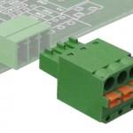 Euroclamp lanceert de nieuwe serie van schroefloze plugin-connectoren