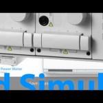 LED driver test solution van Chroma