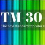 Kleurtemperatuur, kleurpunt en kleurweergave (Ra en TM-30)! Hoe zit dat nu?