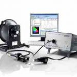 CAS 140CT Array Spectrometers, 5000th in use worldwide by Nov 2013