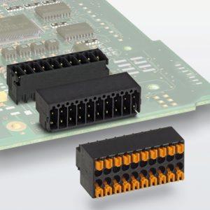 DFMC, printconnectoren