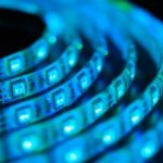 Een LED alternatief voor Unified Glare Rating