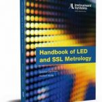 Handbook of LED and SSL Metrology for only 50 Euro at the Led event and save 28 euro.