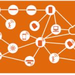 Slim licht: draadloze sensoren en draadloze communicatie