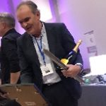 MADURO 60 wint prijs LED Applicatie 2017 in België