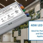 Flicker-Free, Tight Tolerance Dimming LED Driver Family