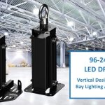 VERTICAL, TOP-MOUNTED PROGRAMMABLE IP67 LED DRIVERS