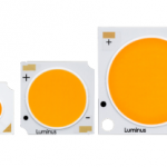 Perfect White LED technology closely replicates the visual characteristics of halogen lamps