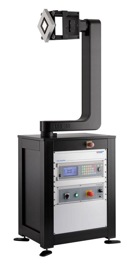 LGS650 Goniophotometer - Te Lintelo Systems - www.tlsbv.nl