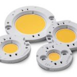 Bridgelux Vero COB LED arrays in multiple configurations