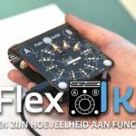 FlexKlok en zijn vele functies