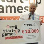 Elektor Start-Up games – een overzicht