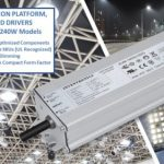 Next Generation Platform, Global IP66/IP67 LED Drivers