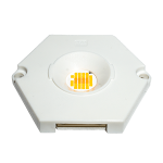 A fully integrated Dim-2-Warm 230VAC LED engine