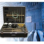 Complete antenne testkit