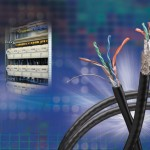 DataTuff® Industrial Ethernet cables and connectivity