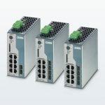Nieuwe switches voor hoog beschikbare EtherNet/IP-netwerken