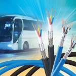 ECE R118.02-APPROVED CABLES DATA CABLES FOR BUSES/COACHES