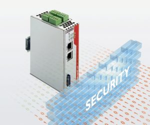 mGuard-router