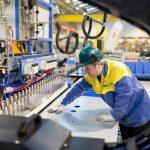 Steel 4.0 levert Tata data op elke plek in het proces