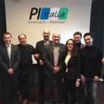 Evelyn Mario, PROCENTEC srl, treedt toe tot het bestuur van PROFIBUS-PROFINET Italië