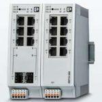 Nieuwe switches voor PROFINET-toepassingen