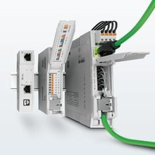 Ethernet-patchpanels
