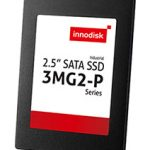 Innodisk industrial SSDs equipped with AES encryption