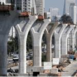 Strukton levert vermogenselektronica voor monorail Sao Paulo