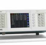 Tektronix Power Analyzer PA4000 series