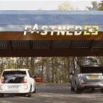 FASTNED opent eerste publieke snellaadstations