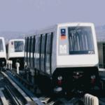 Nieuwe bestelling boordnetomzetters metro Toulouse