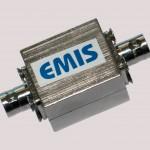 Nieuwe EMI/EMP connectoren