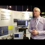 Yokogawa PX8000 Precision Power Scope – The Ideal Instrument for Inrush Current Measurement