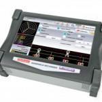 Sefram DAS50, multifunction transient recorder