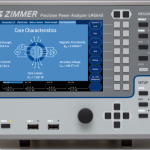 LMG640 nieuwe Dual-Path Power Analyzer van ZES ZIMMER