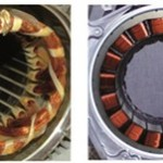 Optimising new electric motor designs