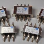 Doorvoerfilters en -condensatoren