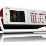 Powerloss metingen met de N4L PPA5500-TE