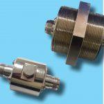 EMP connectoren voor coax kabels