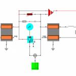 Schakelen met een IGBT in een DC grid